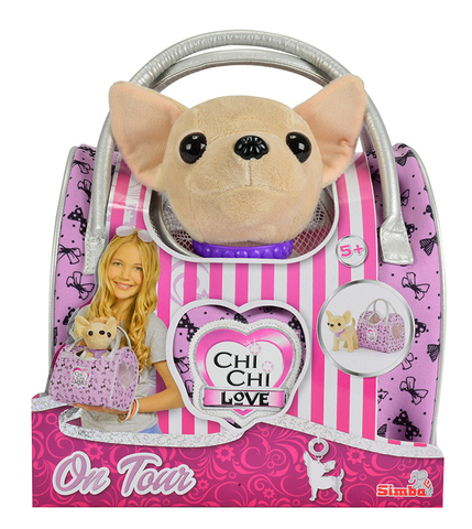 Мягкая игрушка CHI CHI LOVE -