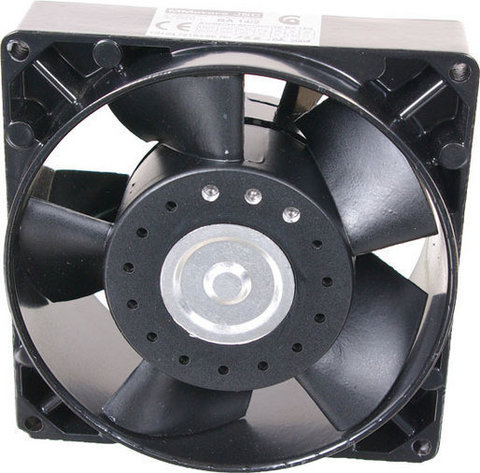 Осевой вентилятор MMotors JSC VA 12/2 T (+150°С)