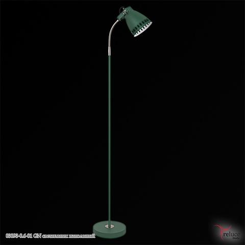 03093-0.6-01 GN светильник напольный
