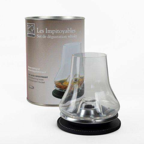 Бокал для дегустации виски артикул 266097. Серия Les Impitoyables