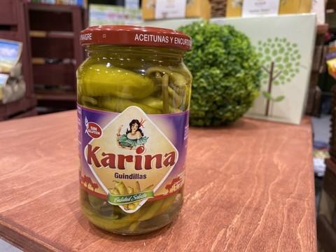 Перец Karina Guindillas 150g Испания