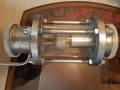 Диоптр с узлом отбора по жидкости, кламп (1.5д)
