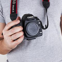 Заглушка байонета для Canon