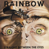 Rainbow ‎/ Straight Between The Eyes (CD)
