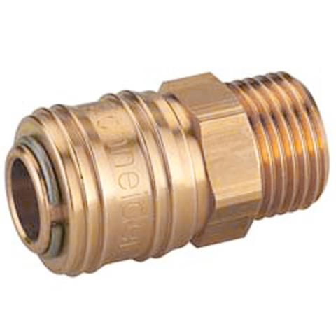 Розетка соединительная SK-NW7,2-G1/4a (DGKE700001)