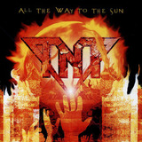 TNT / All The Way To The Sun (CD+DVD)