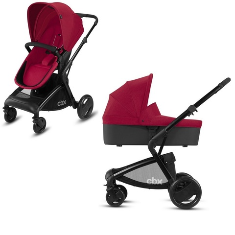 CBX by Cybex Bimisi Pure 2 в 1