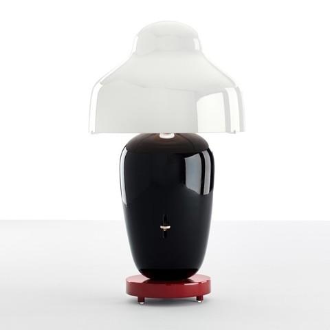 Настольная лампа Parachilna Chinoz