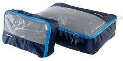 Упаковочные мешки Caribee Packing Cubes, S + L, 2 шт