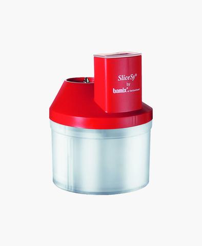 Блендер Bamix SuperBox M200 Red