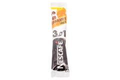 Кофе Nescafe 3в1 карамель 14,5г