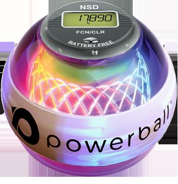 powerball fusion autostart