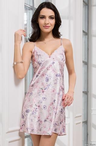 Классическая короткая сорочка Mia-Mella 9480 LOLITA