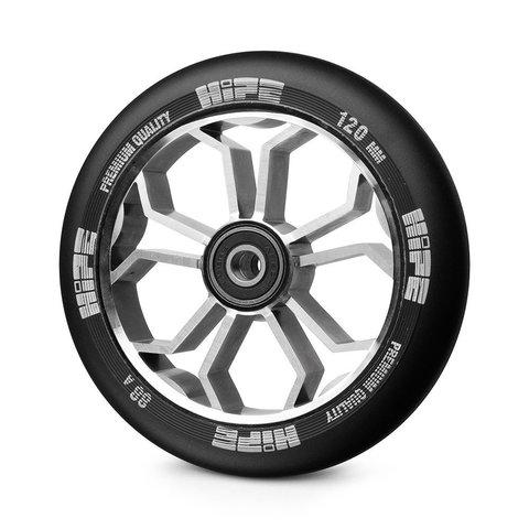колеса +для самоката 120 мм
