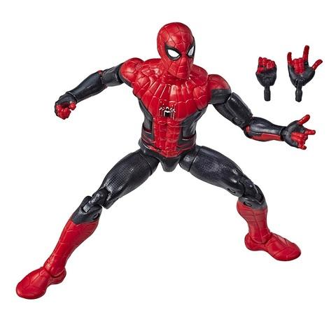Человек-паук Вдали от Дома 15 см. Собери Фигурку Расплавленного человека