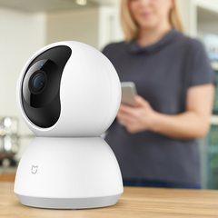 Сетевая камера Xiaomi Mi Home Security Camera 360° 1080p (MJSXJ02CM/MJSXJ05CM )