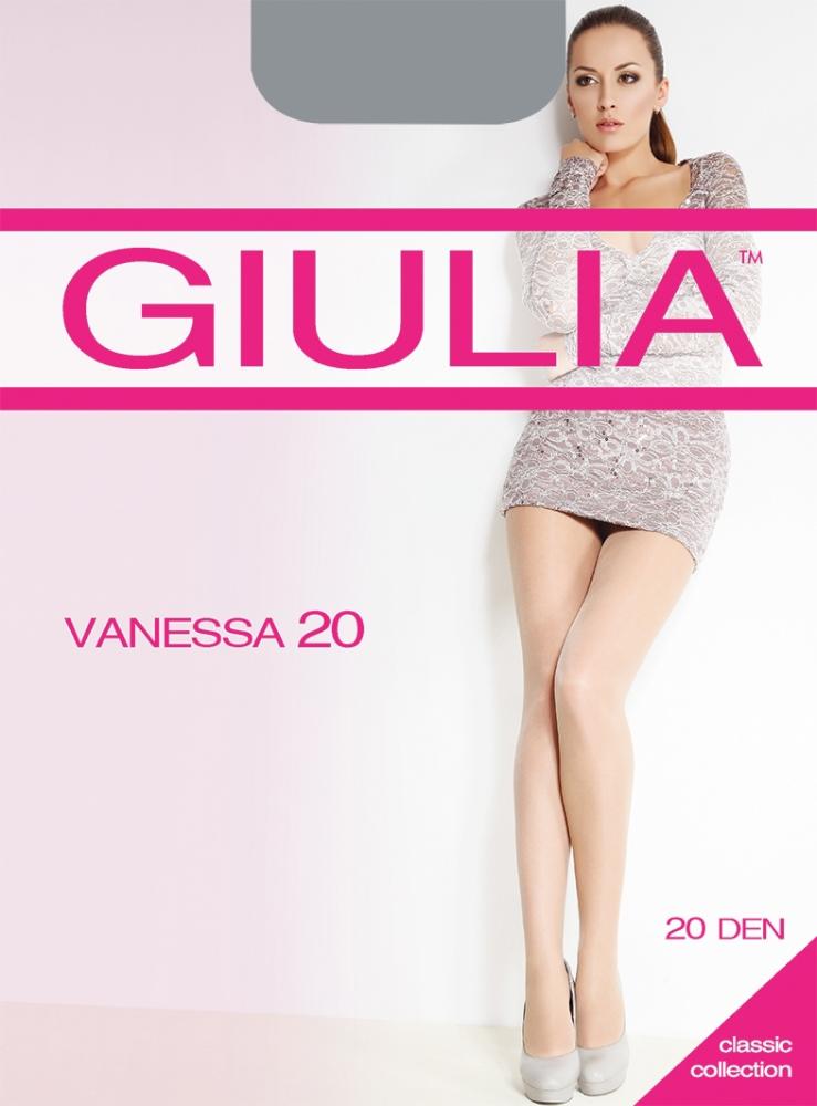 Колготки Giulia Vanessa 20