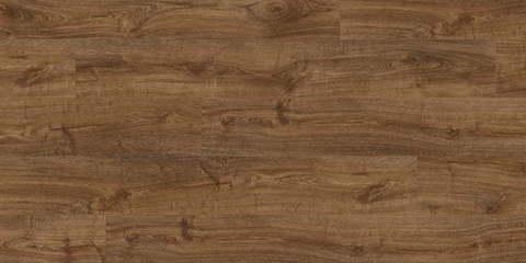 ПВХ плитка, кварц виниловый ламинат Quick Step LVT Pulse Click Дуб осенний коричневый PUCL40090