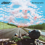 The Chemical Brothers / No Geography (CD)
