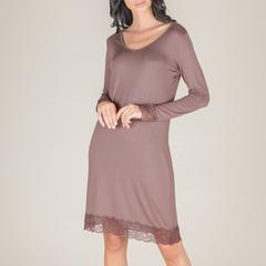 Женская ночная сорочка E19B-12X102
