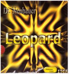 Накладка Dr.Neubauer Leopard
