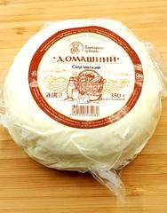 Настоящий мягкий сыр из цельного коровьего молока