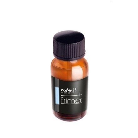 Кислотный ruNail, Праймер Strong, 10 мл runail-prajmer-strong-10-ml.jpg