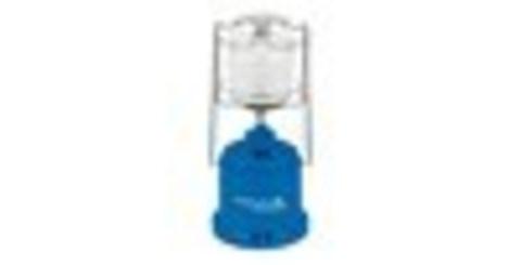 Лампа газовая