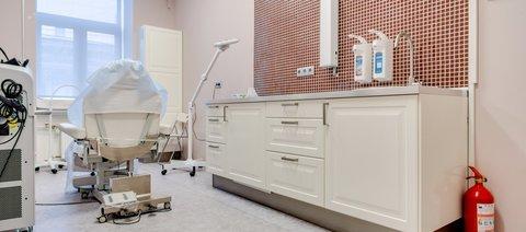 Клиника эстетической хирургии Оттимо