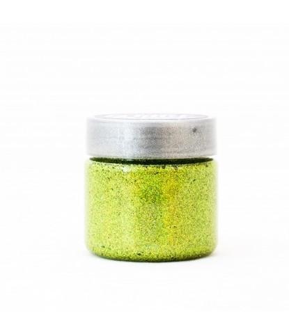 Блестки-краска Glitter Glaze зеленые