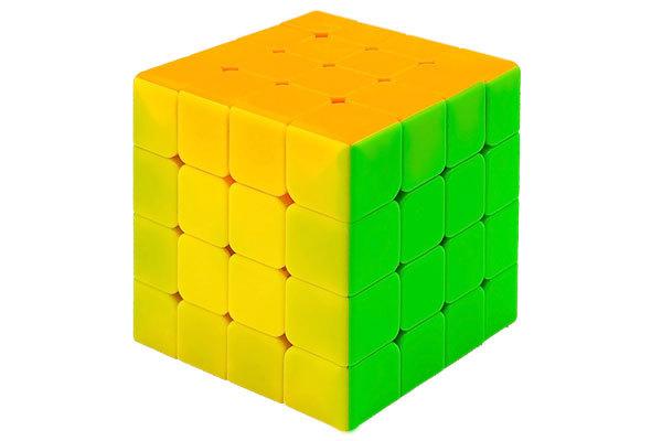 Кубик рубика 4x4х4