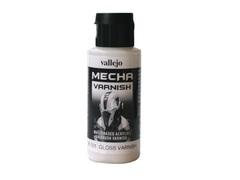 Mecha color 701-60ml. Gloss varnish