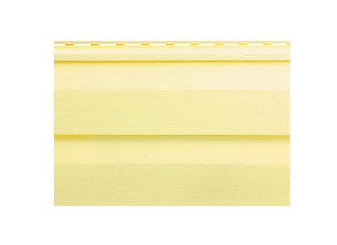 Альта-сайдинг - Лимонный