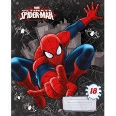 Dəftər Spider Man xətli 18 vərəq А5 SM223/5