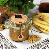 Мёд-суфле Грецкий орешек, артикул 205, производитель - Peroni Honey, фото 2