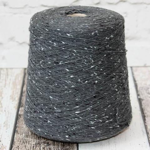 Твид ALPES ALPATWEED 420 серый