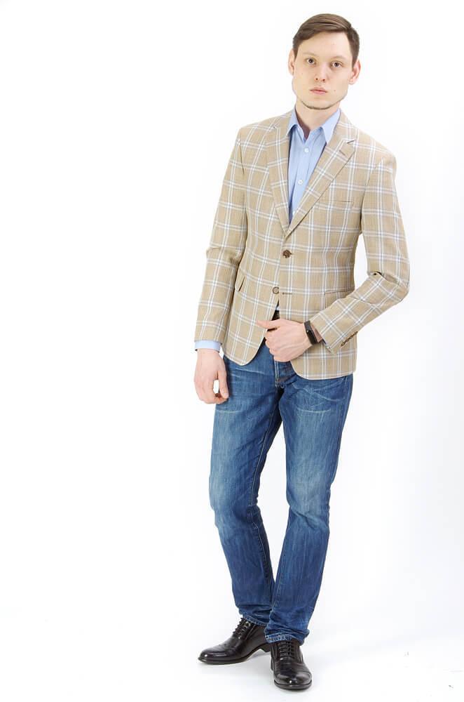 Пиджаки Slim fit Пиджак Slim Fit IMGP9423.jpg