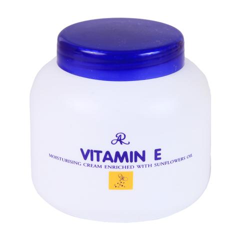 Питательный крем для лица и тела c Витамином Е, Aron , 200 мл
