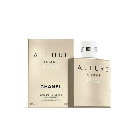 Allure Homme Edition Blanche Chanel, 100ml, Edt