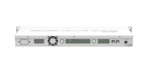 Mikrotik CSS326-24G-2S+RM - коммутатор 24х Gigabit RJ45, 2х SFP+