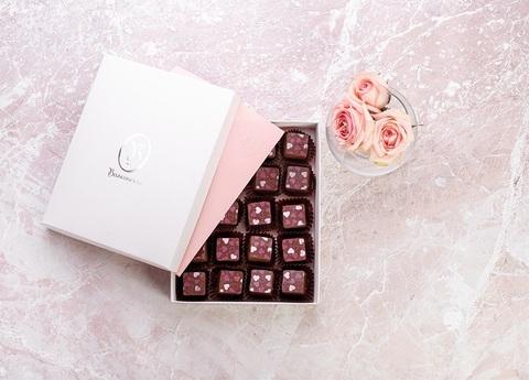 Набор шоколадных конфет 24 шт