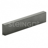 Бордюрный камень STEINGOT Садовый 1000х200х80 (Белый)