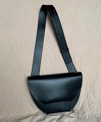 Сумка Bant Vase black