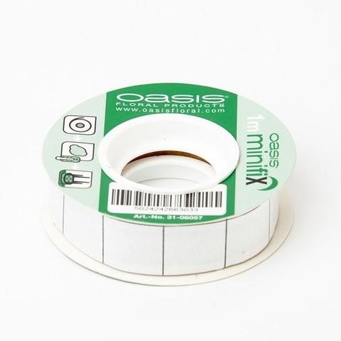 Фикс лента (пластилин) 10 мм х 1 м