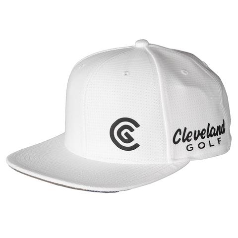 CG FLATBILL CAMO CAP