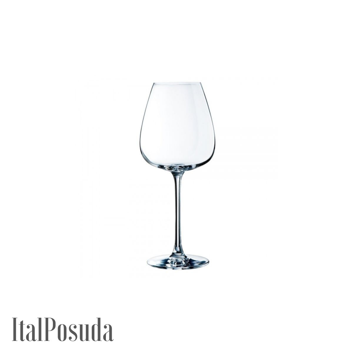 Набор бокалов для вина Eclat Cristal d'Arques Wine Emotions (Вайн Эмоушенс), 6 шт L7586