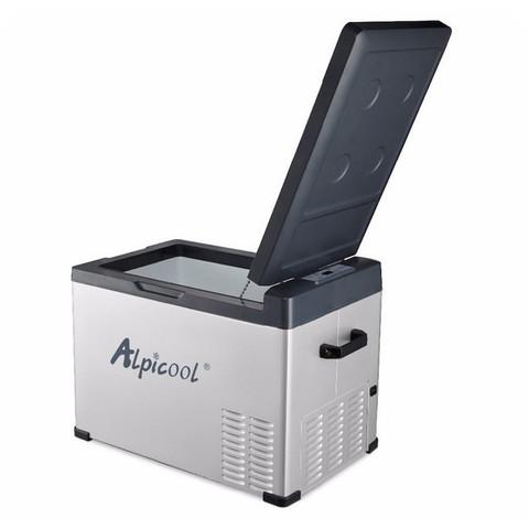 Компрессорный автохолодильник Alpicool C40 (40 л, 12/24/220)