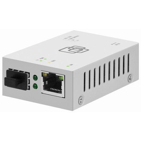 Медиаконвертер SNR-CVT-1000SFP-mini