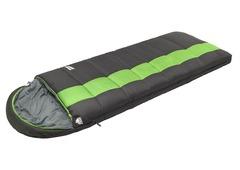 Спальник Trek Planet Dreamer Comfort серый/зеленый - 2