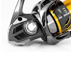 Катушка Shimano Twinpower FD 4000 (2020 модельного года)